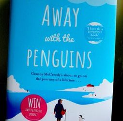 Away with the Penguins – A life affirming gift from the universe